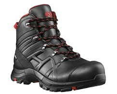 Sicherheits-Stiefel Black Eagle Safety 54 MID HAIX