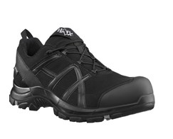 Sicherheitsschuh Black Eagle Safety 40 Low HAIX