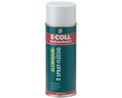 Aluminium-Spray 800 E-Coll