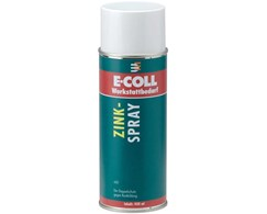 Zink-Spray hell E-Coll