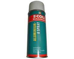 Aluminium-Spray 900 E-Coll