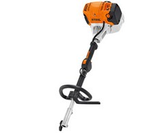 KombiMotor KM 111 R 4-Mix 1,05 kw / 1,4 PS Stihl