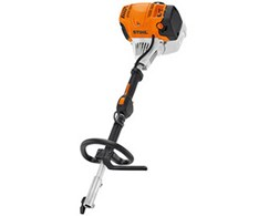 KombiMotor KM 131 R 4-Mix 1,4 kw / 1,9 PS Stihl