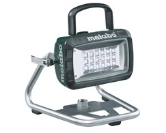 Akku-Baustrahler BSA 14.4-18 LED solo Pick+Mix Metabo