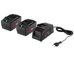Power Pack 22V 5,0Ah 230V 70W Roller