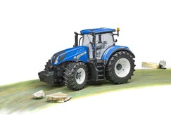 Traktor T7.315 New Holland